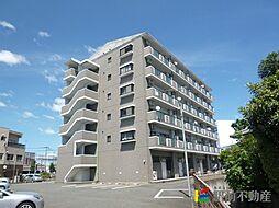 グレースハイツI[6階]の外観