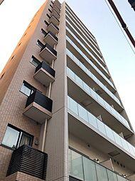 JR山手線 御徒町駅 徒歩10分の賃貸マンション