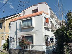 ラフォレスタ[2階]の外観