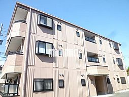 愛知県名古屋市天白区平針台1の賃貸マンションの外観