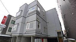 TS札幌[204号室]の外観