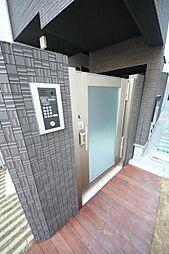 MOFREあまがさき弐番館[1階]の外観