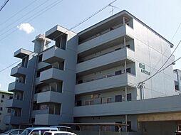 昭和レジデンス2[203号室]の外観