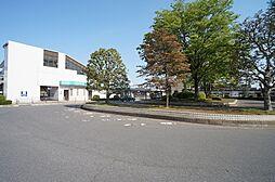 グリーン ハウス B[1階]の外観