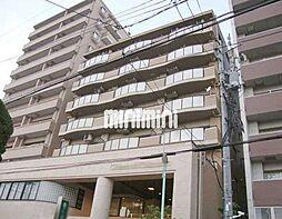 グリームオブ覚王山[4階]の外観