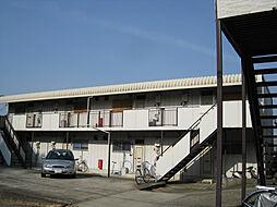 グランシエル寺戸[A102号室]の外観