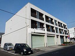 丸山ハウジングセンターBD[2階]の外観