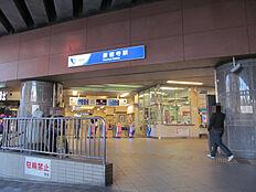 豪徳寺駅(600m)