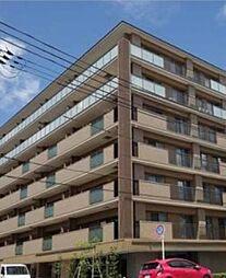 パデシオン京都七条ミッドパーク[227号室号室]の外観