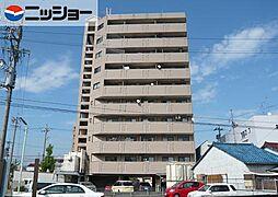 ブルーウェーブマンション[3階]の外観