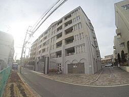 大阪府池田市呉服町の賃貸マンションの外観
