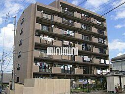ベルマローネ千竹 壱番館[4階]の外観