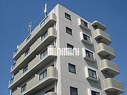 沖野マンションII[2階]の外観