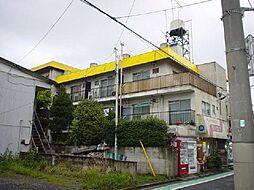 永井マンション[105号室]の外観