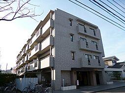 金沢文庫東パーク・ホームズ[2階]の外観