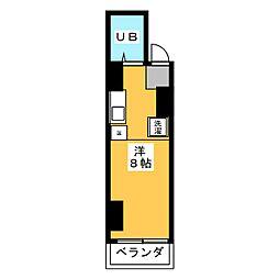市民公園前駅 2.5万円