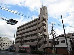 ライオンズマンション川崎第16[303号室]の外観