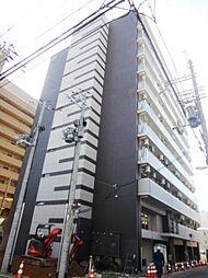 EC(エステムコート)新大阪IXグランブライト[7階]の外観