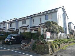 [タウンハウス] 東京都町田市成瀬台1丁目 の賃貸【/】の外観