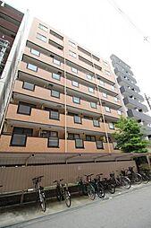 JUNWAマンションII[5階]の外観