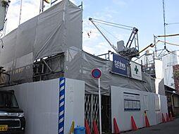(仮称)藤沢プロジェクト[0201号室]の外観