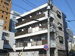 プチパレス[4階]の外観