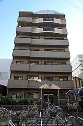 メジログランデ千代田[506号室号室]の外観