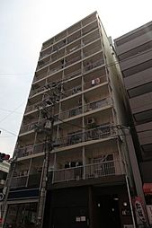 EPO湊町レジデンス[6階]の外観