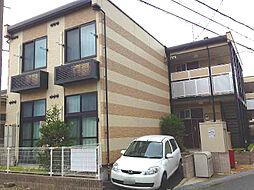 京阪本線 寝屋川市駅 徒歩16分の賃貸アパート