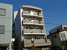 メーポール武藤[4階]の外観