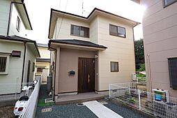 [一戸建] 愛媛県松山市上高野町 の賃貸【/】の外観