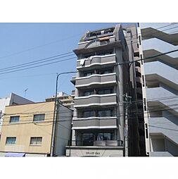 福岡県福岡市博多区住吉5丁目の賃貸マンションの外観