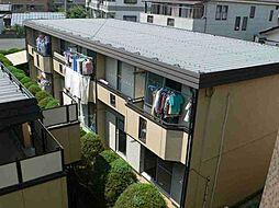 マインコーポ1[2階]の外観