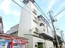 グリーンシャトーハマダI[4階]の外観