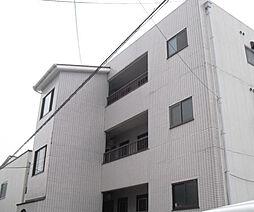 熊野マンション[2階]の外観