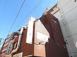 第三小澤ビル[3.4階号室]の外観