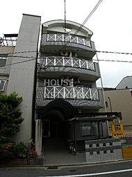 シエール西の京[301号室号室]の外観
