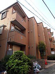 大阪府大阪市西成区玉出東1の賃貸マンションの外観