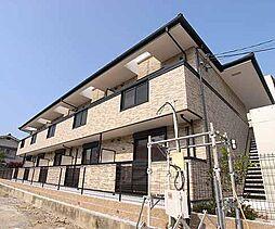 folding villa[106号室]の外観