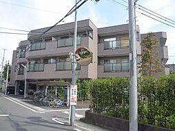 ルースコート戸田[1階]の外観