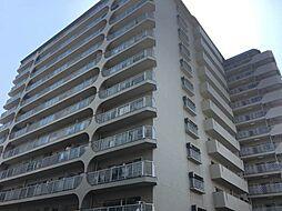 福島スカイハイツ[7階]の外観