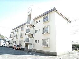 福岡県北九州市小倉南区葛原本町5丁目の賃貸マンションの外観