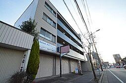 臼井ビル[4階]の外観