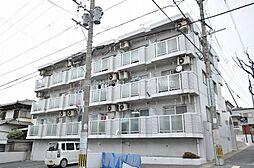 シャトレ永犬丸[3階]の外観