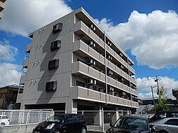 シティオ江坂[3階]の外観