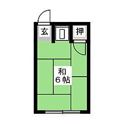御器所駅 1.7万円