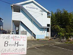 荒木駅 1.9万円