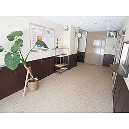 奈良県奈良市東紀寺町の賃貸マンションの外観