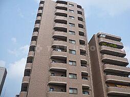 アンビエント京橋グランマージュ[8階]の外観
