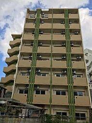沖縄都市モノレール 牧志駅 徒歩3分の賃貸マンション